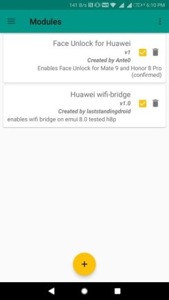 How-to-install-Huawei-P20-Pro-Camera-using-Magisk-Mohamedovic-02