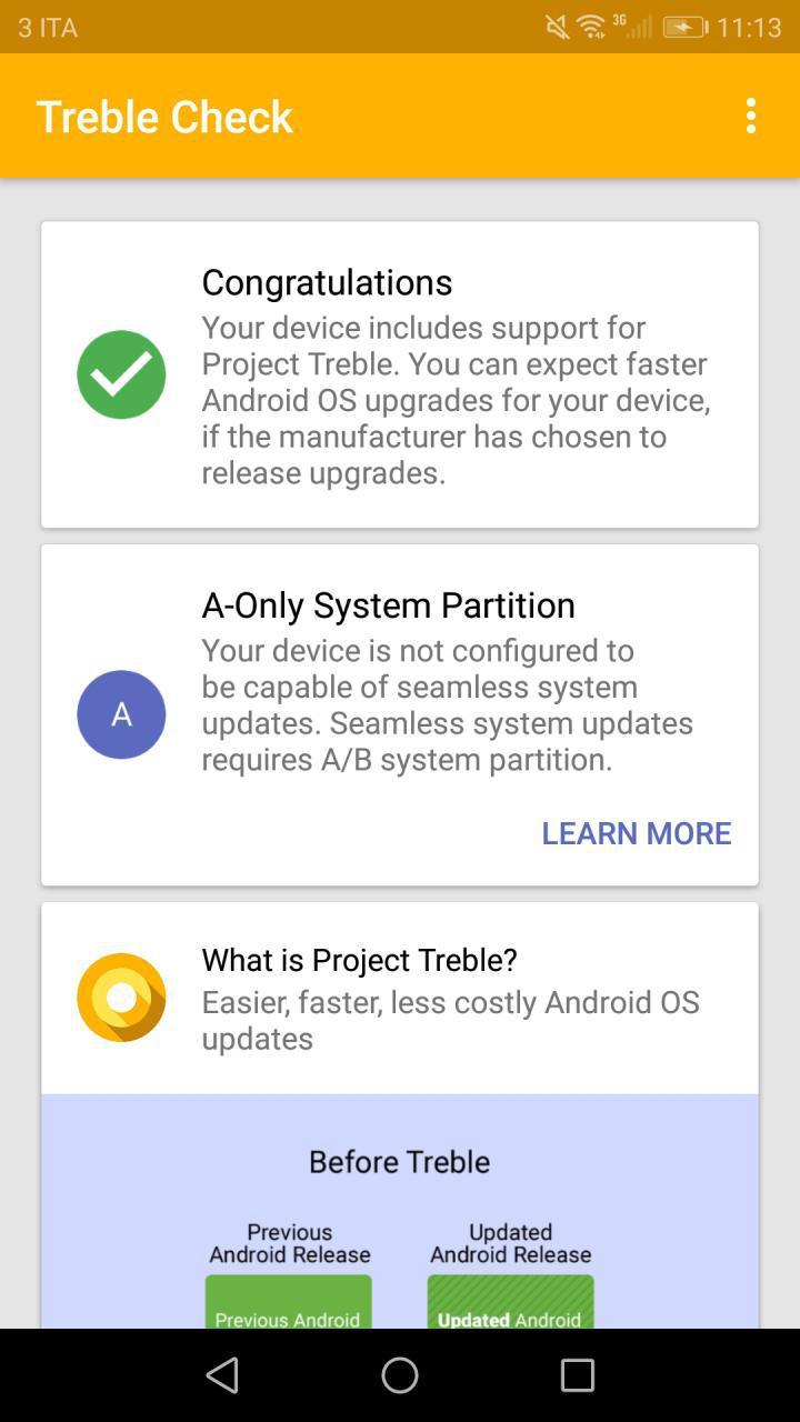 EMUI 8.0 Based Android 8.0 Oreo Beta for Huawei P8 Lite Mohamedovic 02