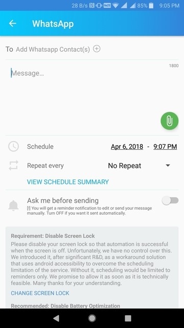 Automate-WhatsApp-Messages-using-SKEDit-Mohamedovic-04