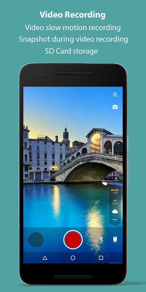 Create GIF Photos with Footej Camera Mohamedovic 03