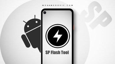 تحميل SP Flash Tool