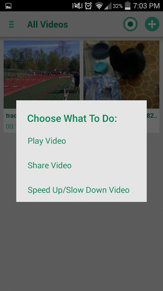 Fast And Slow motion Video Tool Mohamedovic 02