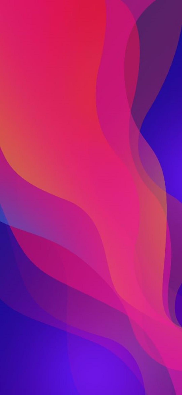 Oppo Find X Stock Full HD Wallpapers Mohamedovic 01