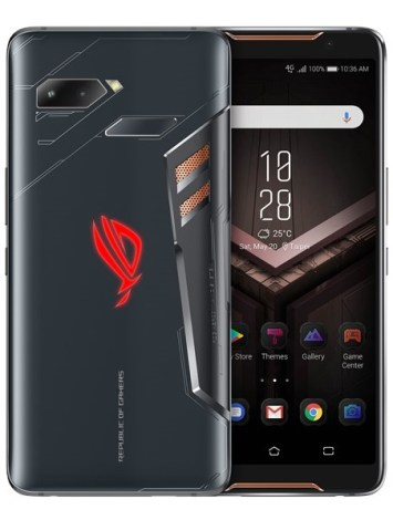 Asus ROG Phone Design