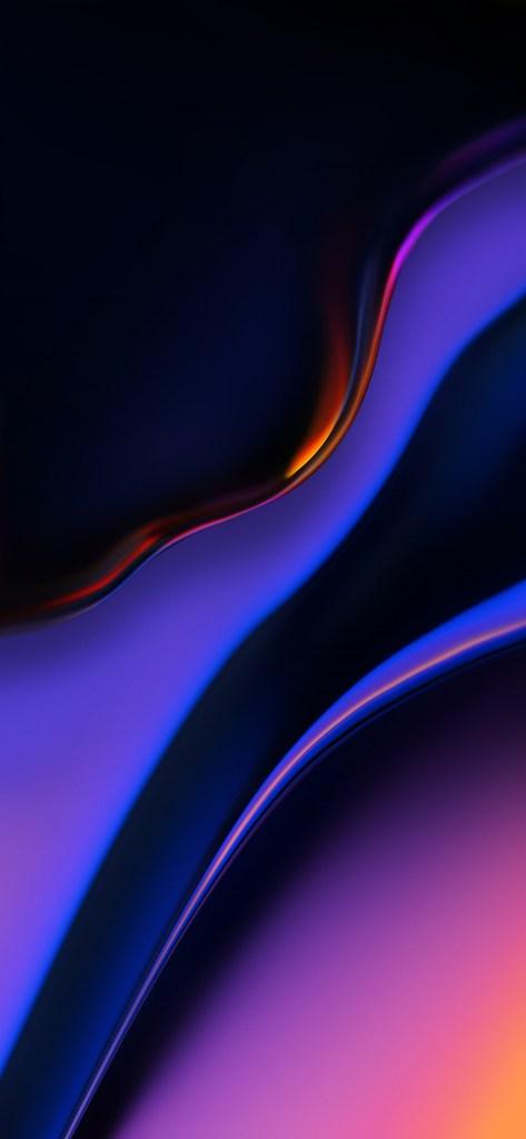 OnePlus 6T Stock Full HD Wallpapers Mohamedovic 1