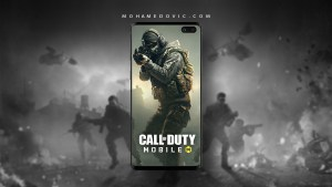Download Call Of Duty Mobile OBB APK