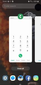 One UI Based Android 9.0 Pie Official Firmware Update for Samsung Galaxy S8 Mohamedovic 10