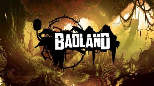 لعبة بادلاند بدون اتصال للاندرويد