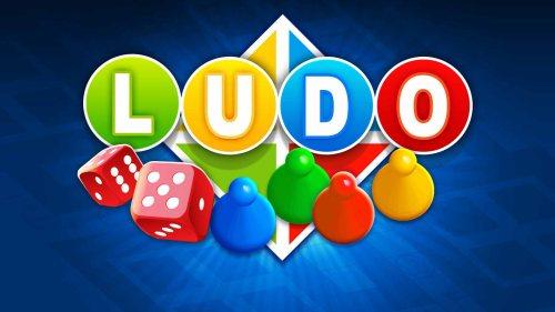 لعبة لودو كينج apk للاندرويد