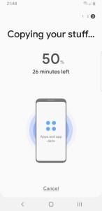 Samsung Smart Switch Backup 03
