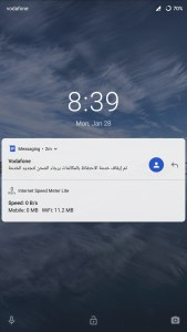 Android 9.0 Pie ROM for Samsung Galaxy Note 3 Mohamedovic 01