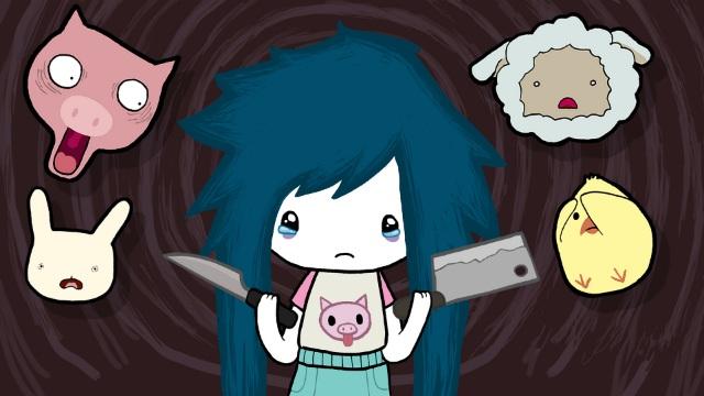لعبة سكين اجاثا للاندرويد