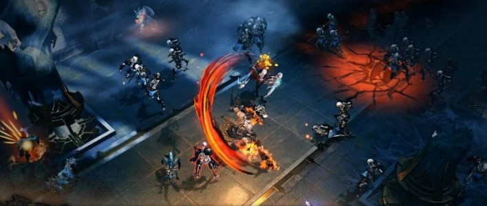 Diablo Immortal for Android 02