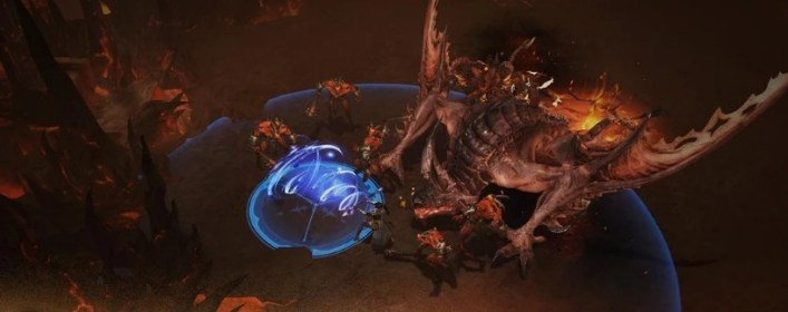 Diablo Immortal for Android 05