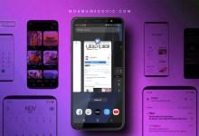 تحديث اندرويد 9 باي الرسمي لهاتف Galaxy J8 j810f
