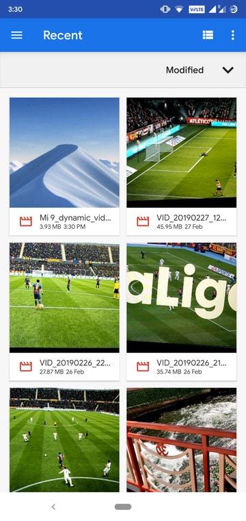 Set videos as wallpapers video live wallpaper 02