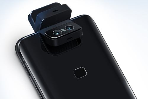 كاميرا زينفون 6
