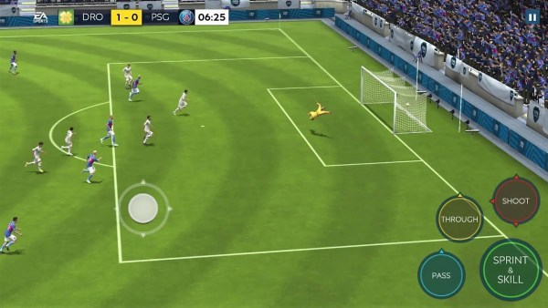 Download Fifa 19 for Android 01