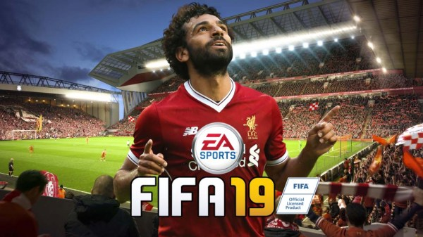 Download Fifa 19 for Android 03