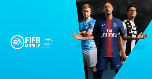 Download Fifa 19 for Android 05