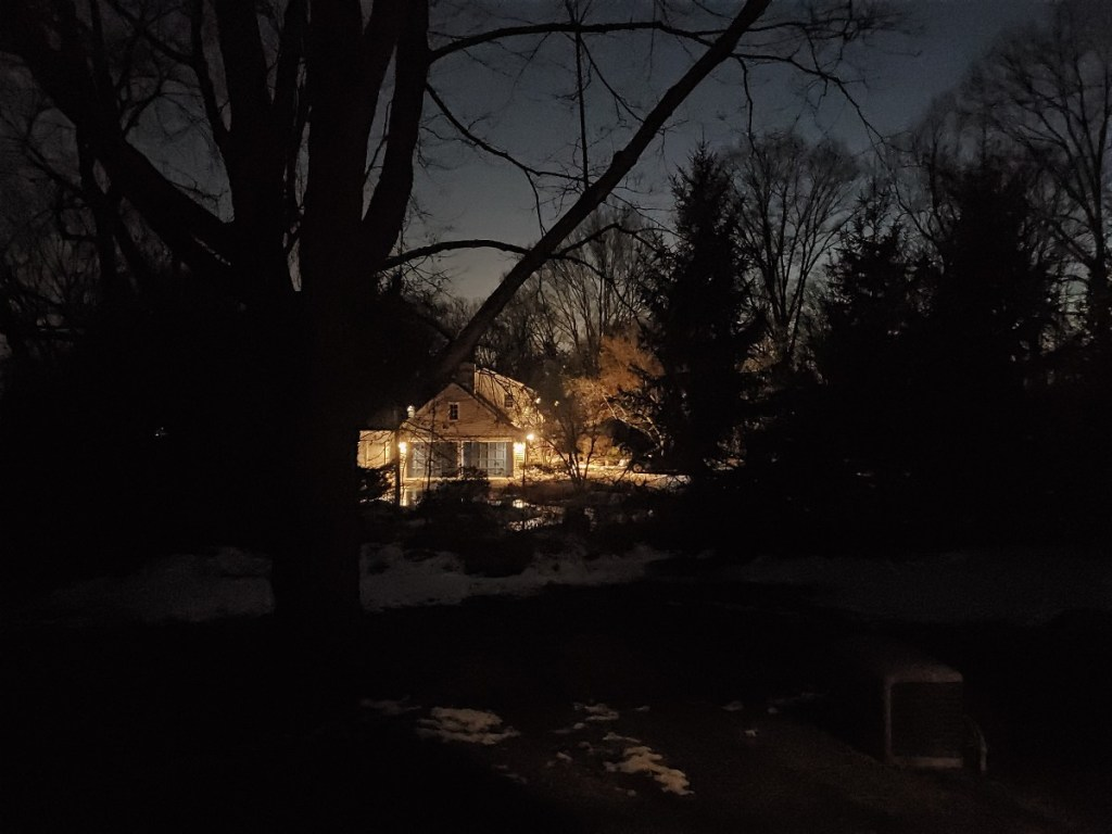 Samsung Bright Night