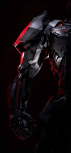 ZTE Nubia Red Magic 3 Wallpapers Mohamedovic 04