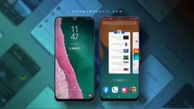 Galaxy M10 M20 Android Pie Firmware Update