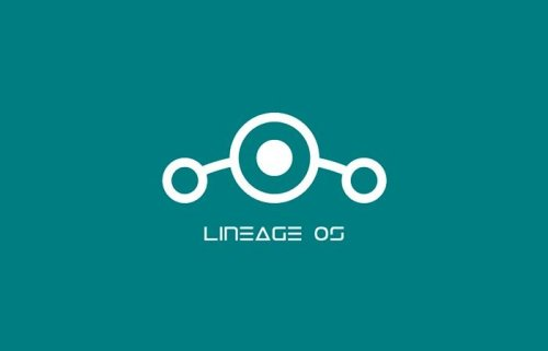 روم LineageOS