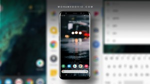 Download Android Q Launcher