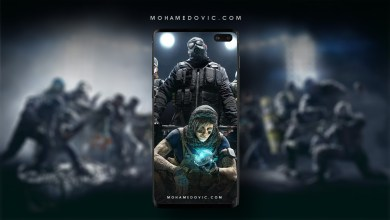 Download Rainbow Six Siege APK for Android
