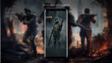 Download Modern Combat 5