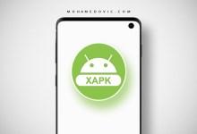 كيف تفتح الملفات XAPK ؟ على الاندرويد