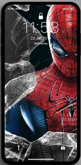 iOS Pro Theme for Xiaomi Redmi Devices Mohamedovic 04