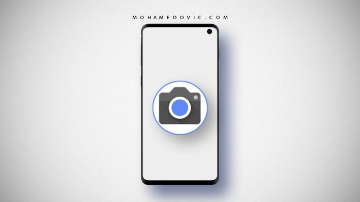 جوجل كاميرا لجميع هواتف اندرويد