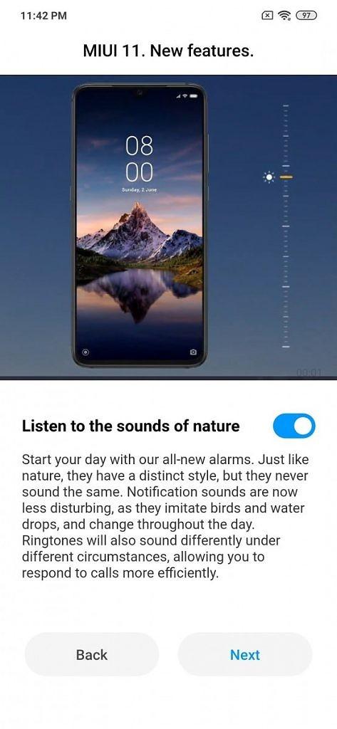 Redmi Note 5 Pro MIUI 11 Firmware Update Mohamedovic 3