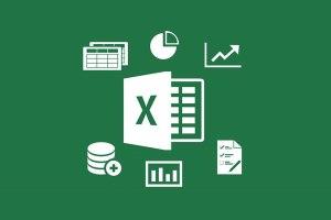 تطبيق Microsoft Excel أحد برامج مايكروسوفت