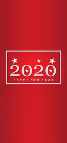 خلفيات هابي نيو يير 2020