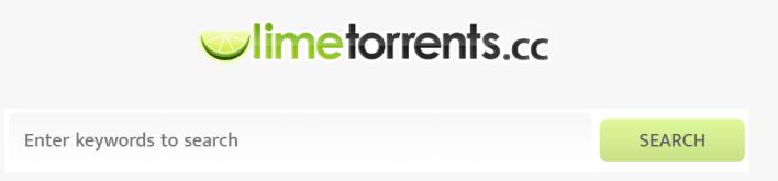 موقع LimeTorrents لتحميل التورنت