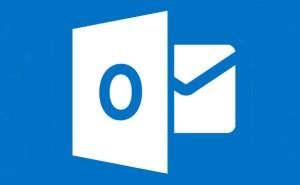 Microsoft Outlook أحد برامج مايكروسوفت