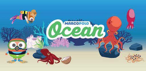 MarcoPolo Ocean أحد الألعاب التعليمية