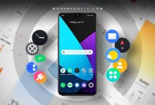 Realme XT Android 10 Firmware Update