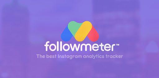 Followmeter أحد تطبيقات الانستقرام