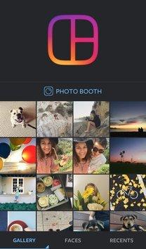 Layout From Instagram: Collage تطبيق أحد تطبيقات الانستقرام