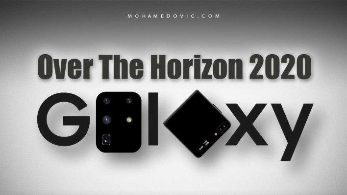 Over the Horizon 2020