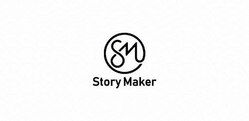 Story Maker أحد تطبيقات الانستجرام