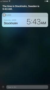 المساعد الشخصي Siri1