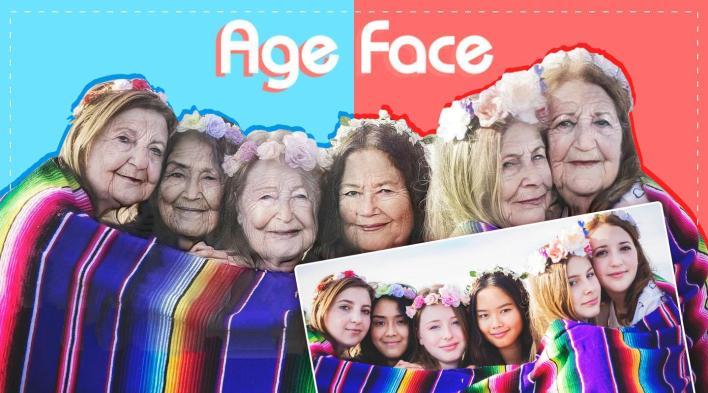 تطبيق Age Face