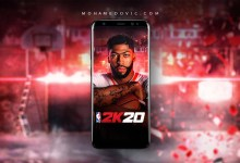 تحميل NBA 2K20