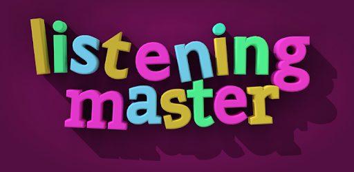 تطبيق Learn English Listening Master أحد ألعاب للغة الانجليزية