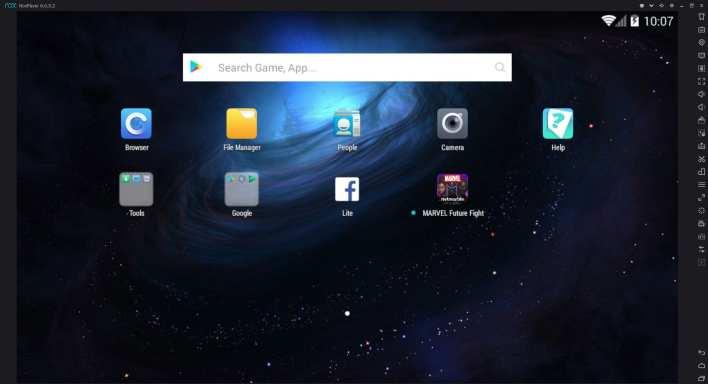 تحميل لعبة ببجي للكمبيوتر بواسطة محاكي نوكس